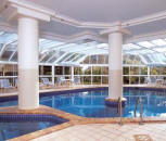2nd Avenue Beachside Apartments - Indoor Pool and Spa