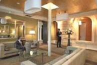 Hotel Lobby - Adina Apartment Hotel Adelaide Treasury -
