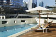 Outdoor Swimming Pool - Adina Apartment Hotel Perth