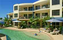 Beachside Holiday Apartments - Port Macquarie
