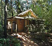 Byron Bay Rainforest Resort - Cabin