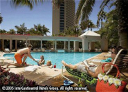 Crowne Plaza Surfers Paradise - Hotel Outdoor Pool