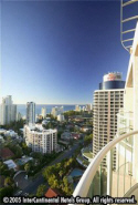 Crowne Plaza Surfers Paradise - Ocean View