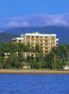 Coral Tower Apartments Cairns - Apartment Accommodation