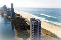 Capricorn One Serviced Apartments - Views to the North