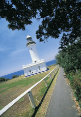 Central Coast - Norah Head Lighthouse