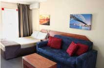 Double/Twin Rooms - Central Railway Hotel