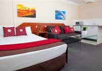 Triple Rooms - Central Railway Hotel