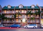 Central Railway Hotel - Affordable Hotels in Sydney