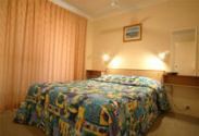 Coffs Harbour Holiday Apartments - Bedroom