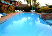 Coffs Harbour Holiday Apartments - Outdoor Pool