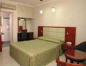 Comfort Inn & Suites Burwood - Bedroom
