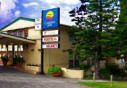 Comfort Inn North Shore - Exterior