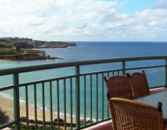 Balcony View - Coogee Serviced Apartments