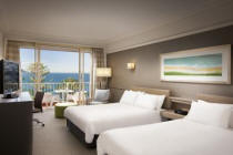 Twin Room - Crowne Plaza Terrigal