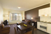Goldsbrough Apartment Hotel - One Bedroom Apartment