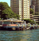 Vacation Apartments in Sydney - Harbourside Apartments - Wharf