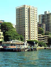 Sydney Apartments - Harbourside Serviced Apartments