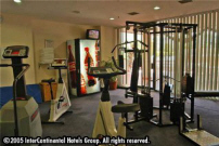 Holiday Inn Adelaide - Health Club