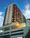 Holiday Inn Brisbane - Hotel Accommodation in Brisbane
