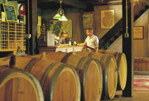 Hunter Valley - Cellar Door Wine Sales