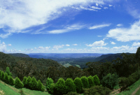 Hydro Majestic - View of the Megalong Valley