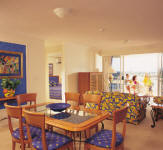 Phoenician Resort Broadbeach - Apartment Interior