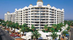 Mantra Phoenician Resort - Apartments Broadbeach