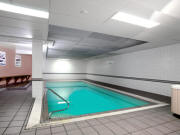 Swimming Pool - edinal Serviced ApartmentsCanberra