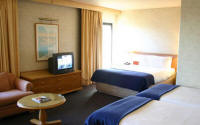 Family Room - Mercure Hotel Sydney Airport