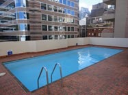 Swimming Pool - Metro Apartments On King Street