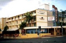 Metropolitan Motor Inn - Brisbane Accommodation