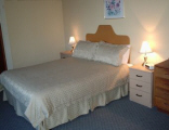 Mountway Budget Apartments - Guest Bedroom