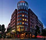 Adina Apartment Hotel Sydney, Crown Street