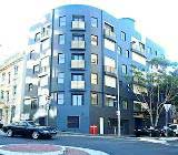 Annam Apartments Potts Point Sydney