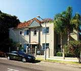 Medina Serviced Apartments Double Bay Sydney