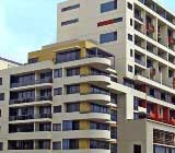 Meriton Dank St Waterloo Apartments Sydney