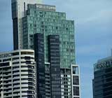 Meriton World Tower Apartments Sydney