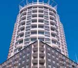 Oaks Maestri Towers Apartments Sydney
