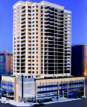 Oaks Lexicon Apartments - Brisbane Serviced Apartments