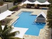Oaks Waterfront Resort - Pool