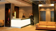 Pacific International Suites Adelaide - Hotel Foyer