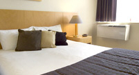 Bedoom - Pacific International Suites Perth