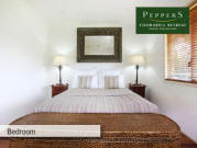 Bedroom - Peppers Coorabell Retreat