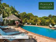 Swimming Pool - Peppers Coorabell Retreat