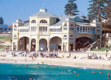 Perth Hotels Holiday Apartments And