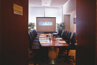 Rydges Auckland - Board Room