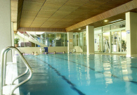Rydges Hotel Capital Hill - Indoor Pool & Health Club