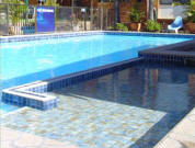 Sandcastles Holiday Apartments - Outdoor Swimming Pool