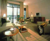 The Sebel Suites Auckland - Hotel Suite